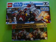 LEGO Star Wars Republic Attack Shuttle (8019)