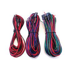 RAMPS 1.4 3D Printer Controller Board Wiring Kit - 20 Wires - RepRap / Prusa