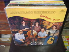 Bluegrass Redheads Vagabond's Dream vinyl LP SEALED private press
