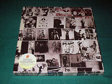 "ROLLING STONES ""EXILE ON MAIN ST"" BOX INCLUDES 2CD/2VINYL/DVD SET"