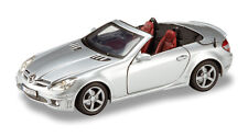 Solido 2005 Mercedes Benz SLK 55 AMG 1:18**Back in Stock**Rare find!