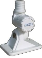 Banten Nylon Rotating VHF / GPS Antenna Base Bracket Boat Yacht Marine N88