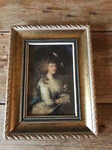 Vintage Quality Gilt Ornate Frame