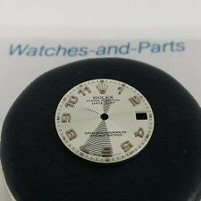 Rolex Datejust 31mm Silver Dial NEW GENUINE ORIGINAL