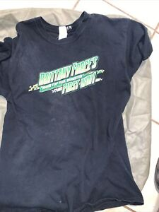 nhra brittany force Med 2016 First Win T-shirt