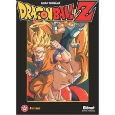 Manga - Dragon Ball Z - Les films Vol.12