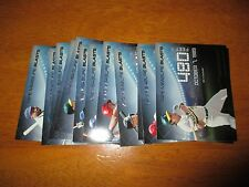 2015 Topps Update Baseball TAPE MEASURE BLASTS Complete insert set of (15) cards