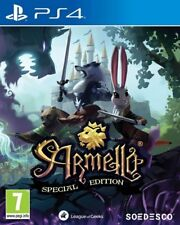Armello - Special Edition | PlayStation 4 PS4 New (4)
