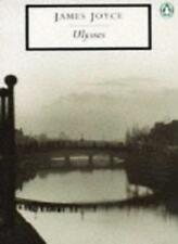 Ulysses (Twentieth Century Classics),James Joyce, Declan Kiberd