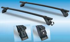 Barre portatutto portapacchi FIAT Punto 5 porte 2/II° serie dal 1999