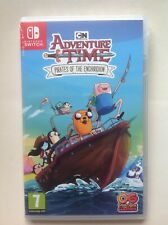 Hora De Aventura Piratas del Enchiridion, Nintendo Switch, Nuevo Y Sellado