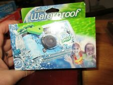 Fujifilm Quick Snap New Waterproof Disposable Camera 35mm 06/2020