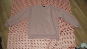 New Look Ladies Sweatshirt Size 10