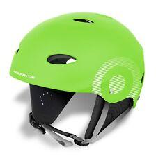 2020 Neil Pryde / Cabrinha Helmet High Visibility Green XS, S, M, L, XL - NEW
