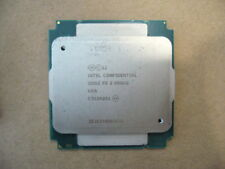 INTEL Confidential Xeon PROCESSOR QDD2 Enginerring Sample E5 V3