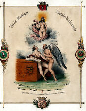 ☆ ANTIQUE FRENCH EROTICA  ☆ Rare Illustrated Book Scans Collection on DVD-Rom