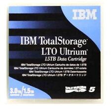 IBM 46X1290 LTO Ultrium 5 1.5tb / 3tb D