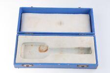 Original Case pour Sennheiser MD 409 Vintage Microphone | d'occasion