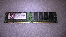 Memoria SDRAM Kingston KTH-VL133/256 256MB PC133 133MHz CL3 168 Pin