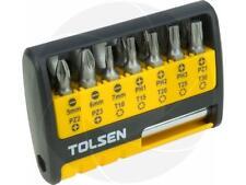 15pcs Magnetic Bit Holder Set for Cordless Screwdriver Screw Gun Electric Drill
