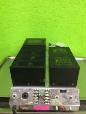 Vintage McIntosh Stereo Power Amplifier MC-250 MC250