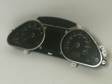 Audi A6 4F C6 from 4.2 V8 Gasoline Speedometer Cluster Instrument Unit 4F0920934