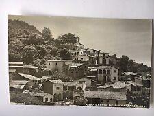 Vintage RPCC Postcard Barrio de Ojeda Taxco Guerrero Mexico