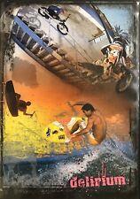 Delirium DVD Extreme Sports