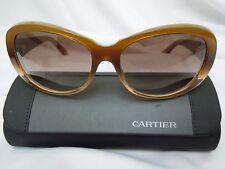 Ladies Cartier France Sunglasses