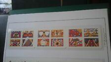 timbre de France carnet autoadhesifs de 2017 ** bc 1430