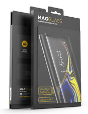 Galaxy Note 9 Tempered Glass Screen Protector Clear Definition Screen Guard