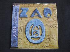 Zao, Live at festival tu son, paris 1975, CD MINI LP, eos-349, Magma