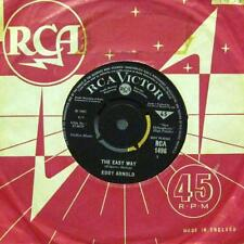 "Eddy Arnold(7"" Vinyl)The Easy Way-RCA Victor-RCA 1496-UK-VG-/NM"