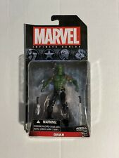 Marvel Infinite Series: Drax The Destroyer 3.75 Figure NIB