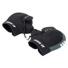 Bike It Boxer Motorcycle Handlebar Muffs Pair GRPBOX BC26283 - T