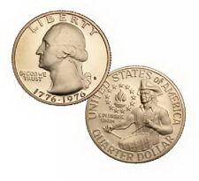 1976 S US Mint Washington Proof 25 Quarter Coin