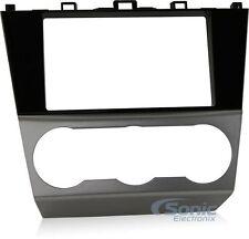 Metra 95-8907HG Double DIN Dash Kit for Select 2015+ Subaru Impreza/Crosstrek