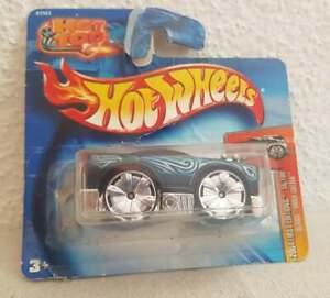 HOT WHEELS 2004 FIRST EDITION 55/100 BLINGS BRICK CUTTER B3563