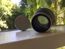 Summar f=5cm 1:2 Leitz Leica Lens