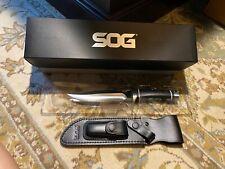 SOG Knife Trident 2.0