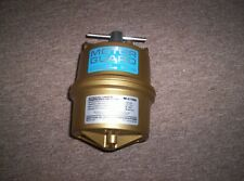Motorguard MC100 Activated Carbon Compressed Air Filer  1/2 NPT New