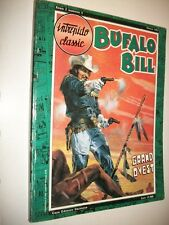 BUFALO BILL N.5 INTREPIDO CLASSIC.MARZO 1993 UNIVERSO!CEU. GRAND OVEST!Bello&OK!