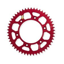 ProTaper RS Aluminum Rear Sprocket Honda Red 51T CRF250X CRF250R CRF 250 033238