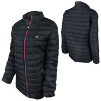 Benross Ladies Pearl Pro Shell Insulated Jacket - Warm Winter Padded Coat Golf