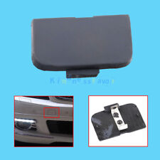 Front Bumper Tow Hook Eye Cover For BMW 3 E46 4DR SALOON ESTATE 2001-2005