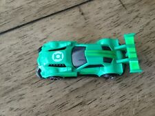Hot Wheels Green Lantern Happy Meal Car Dc McDonalds 2016
