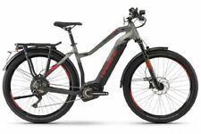 Haibike Damen Elektro-Fahrrad SDURO Bosch i500Wh Trekking S 9.0 45 km/h L 2019