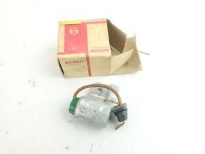 Bosch Ignition Condenser 1237330140 2002 TII Volvo 142 144 145 164 1800