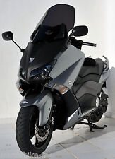 Pare Brise Bulle Saute Vent Ermax HP+10 Hauteur 65 cm Yamaha Tmax 530 2012-2015