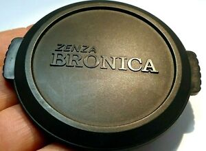 Bronica 67mm 6X6 Front Lens Cap cover Genuine for 65mm f4 80mm f2.8 150mm f4 SQ